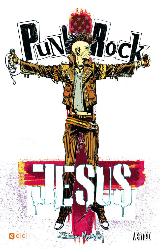 Reseñas desde Star City: Punk Rock Jesus, Deluxe Edition