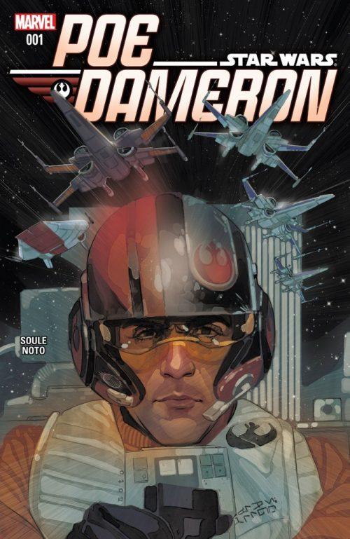 Poe Dameron 001-000