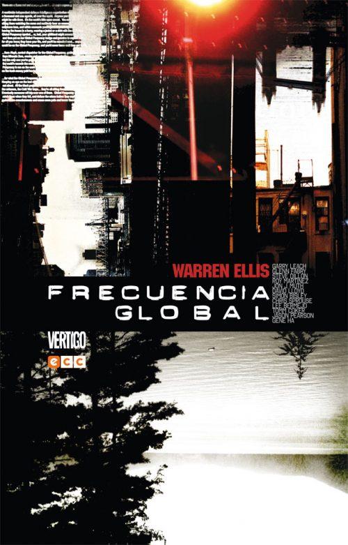 Frecuencia Global portada