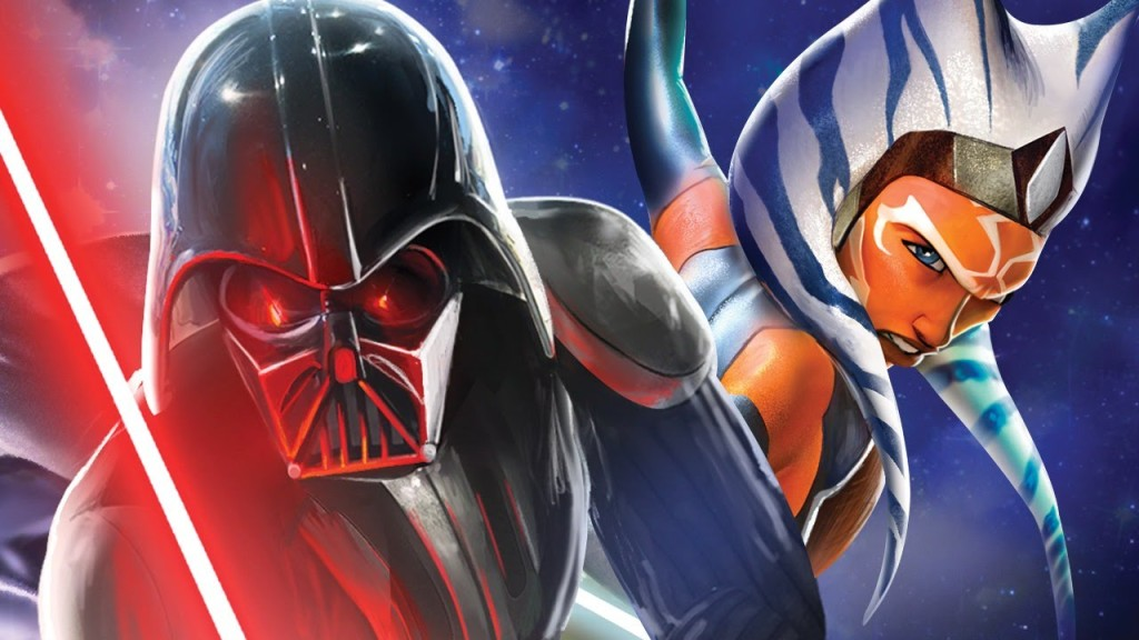 Reseña – Star Wars Rebels. Temporada 2