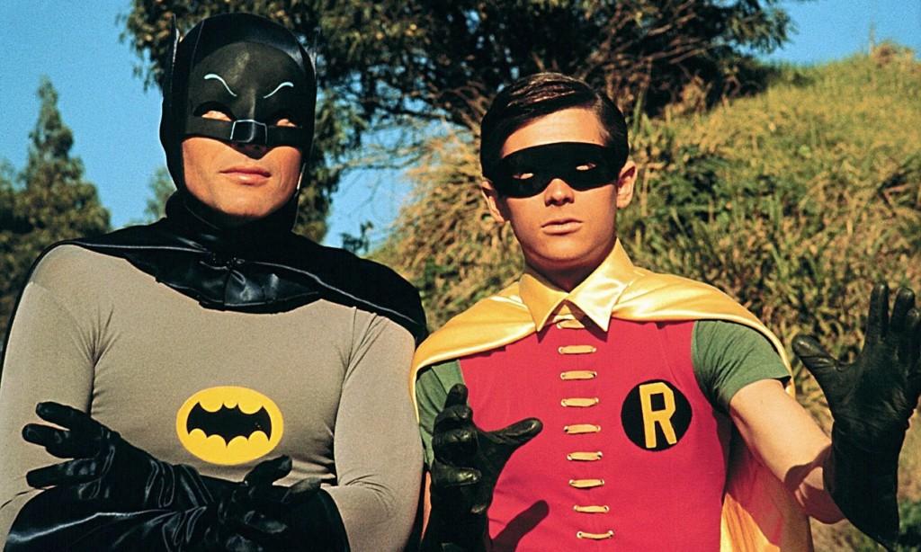 Un poco de amor a Batman, sí, al de Adam West