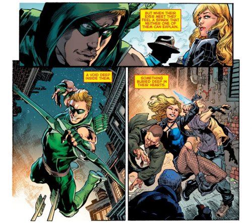 DC Universe - Rebirth (2016) 001-034