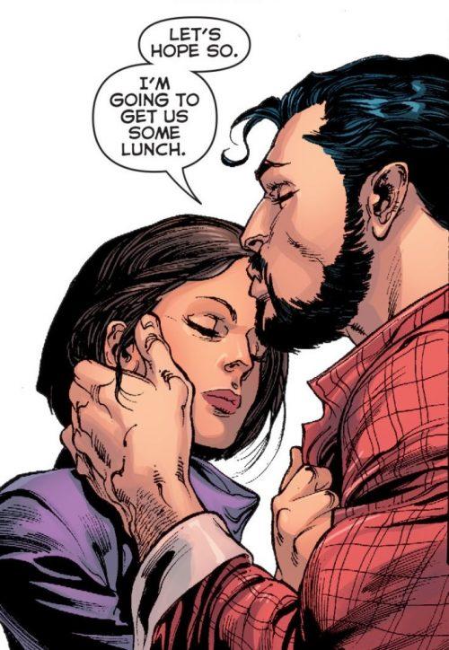 DC Universe - Rebirth (2016) 001-035