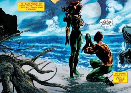 DC Universe - Rebirth (2016) 001-038