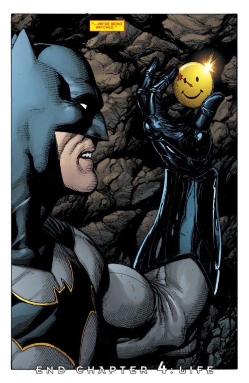 DC Universe - Rebirth (2016) 001-062