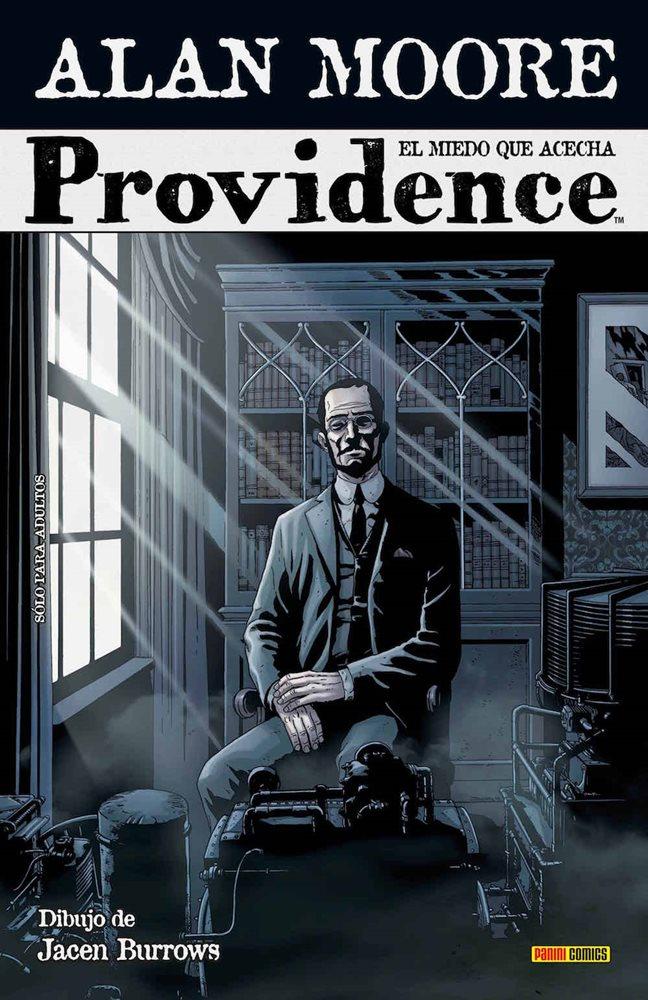 Providence 00