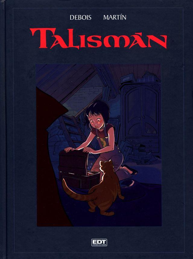 Reseña Talisman