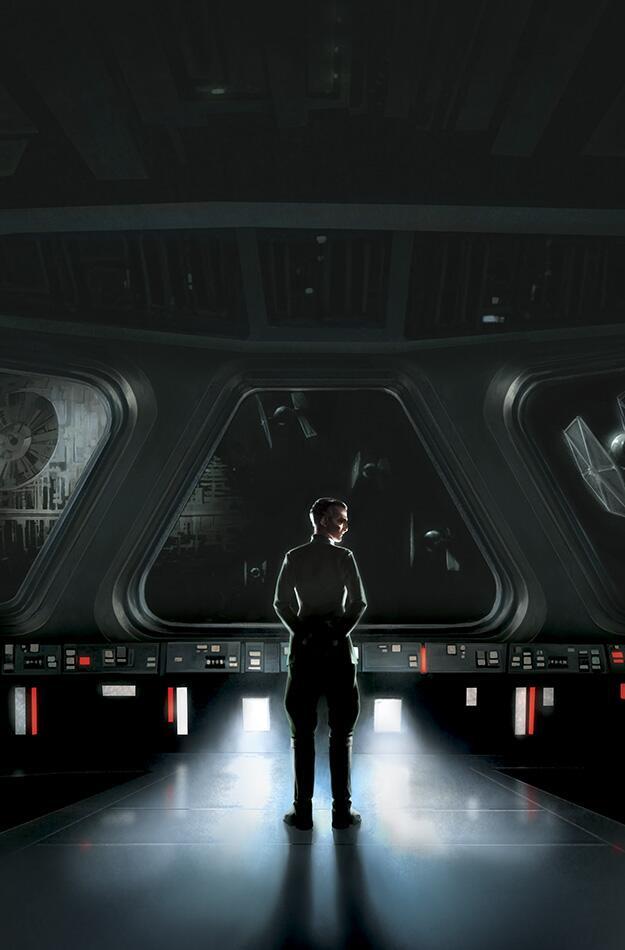 Reseña: Star Wars. Tarkin