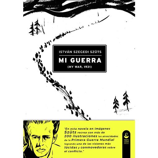 Reseña: Mi Guerra, 1931.