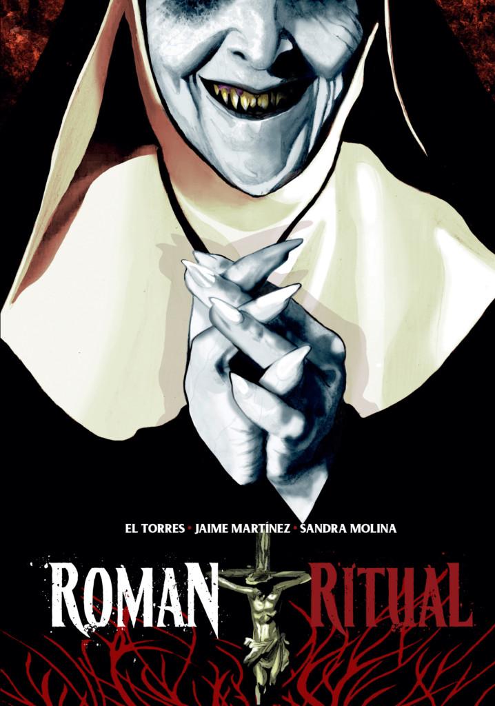 Reseñas desde Star City: Roman Ritual.