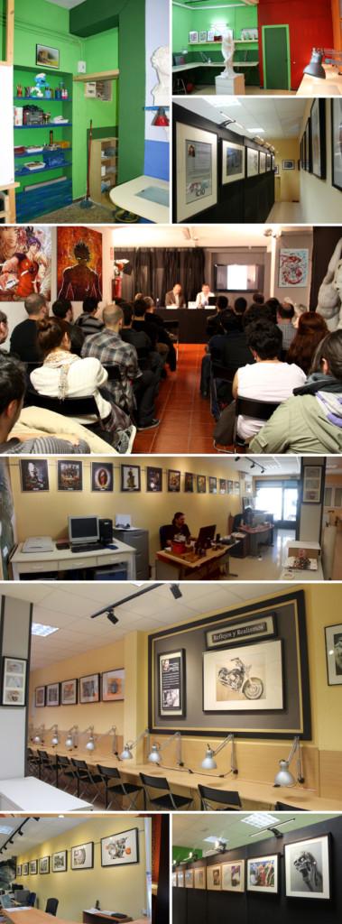 Academia-C10-aulas-de-dibujo-comic-ilustracion-aerografia-dibujo-digital-manga-fx-maquillaje-3