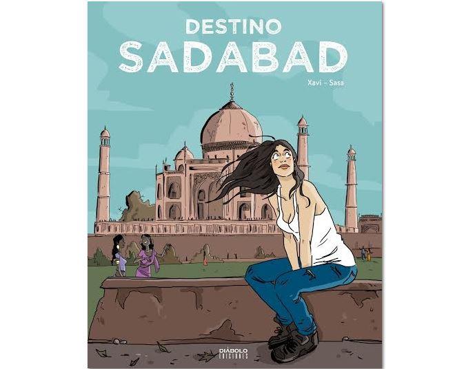 Reseña: Destino Sadabad