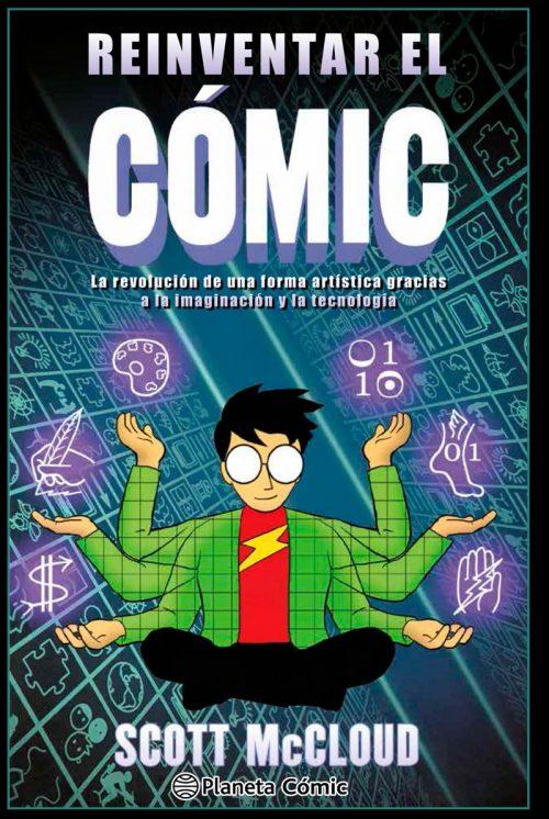 reinventar el comic 1