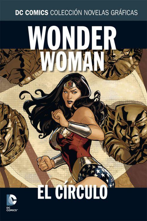 Wonder Woman El Círculo 1