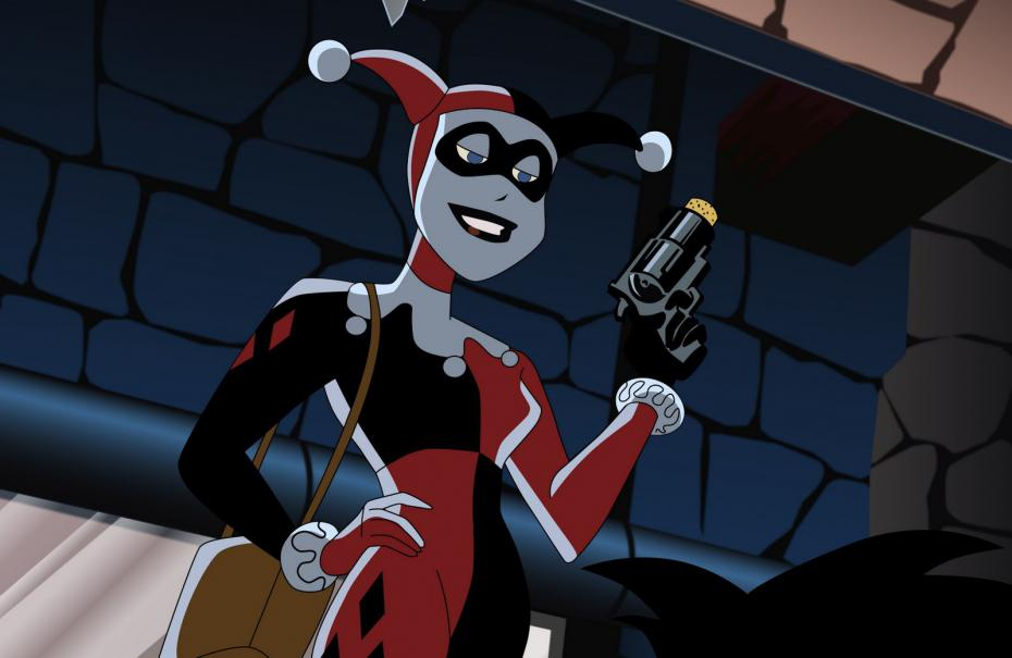harley-quinn-first-appeared-in-batman-the