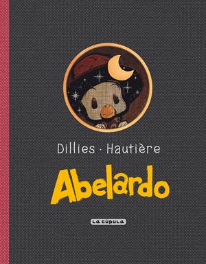 Abelardo: una fábula preciosa