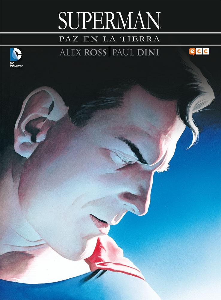 Reseñas desde Star City: Superman, Paz en la Tierra
