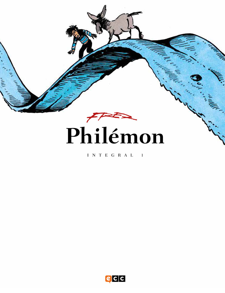 Reseña: Philémon.