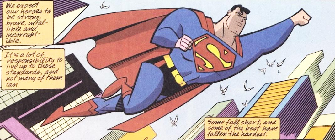 Superman de Scott McCloud num.2 02