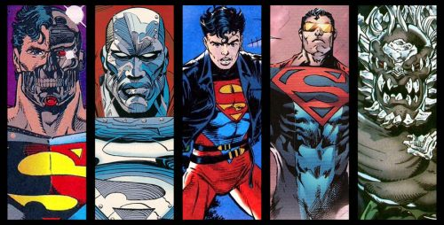 Superhombres