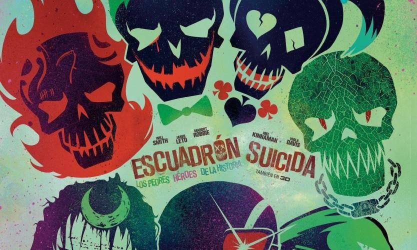 Críticas desde Star City: Escuadrón Suicida