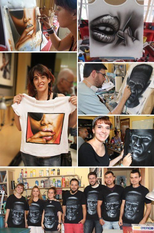 cursos-clases-erografia-pintura-camisetas-aerogrago-alumnos-cursos-academia-c10-carlos-diez-dibujo-comic-ilustracion-12