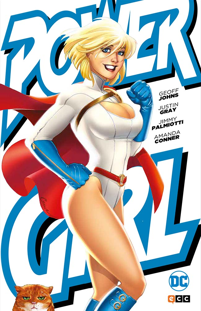 Reseñas desde Star City: Power Girl