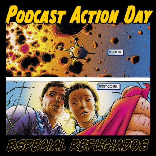 Podcast Action Day