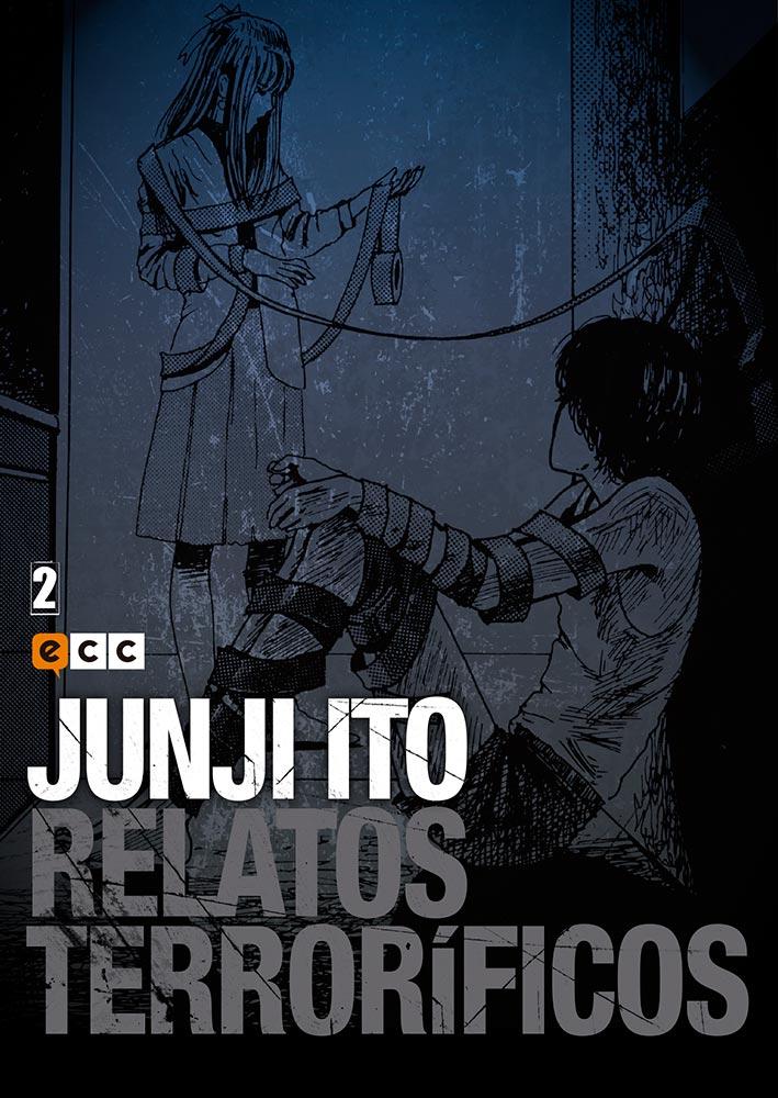 Junji Ito: Relatos terroríficos nº2
