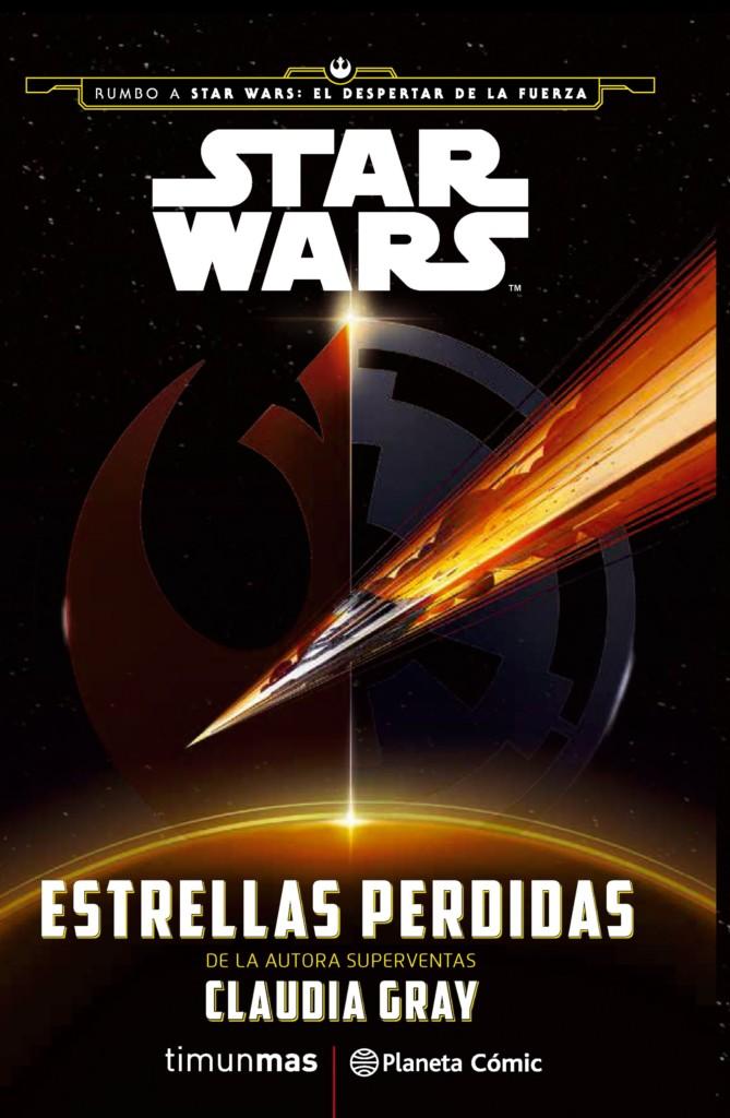Star Wars | Planeta – Reseña de novelas (Oct. '16)
