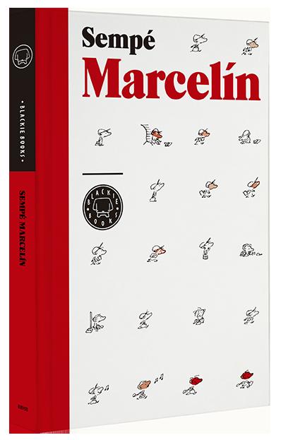Reseña: «Marcelín», de Sempé
