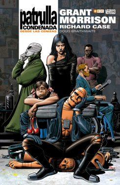 Comic USA