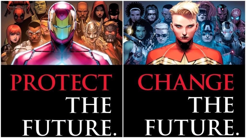 Civil War II: guía de lectura