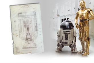 Construye tu R2-D2 Coleccionable de Planeta / Altaya