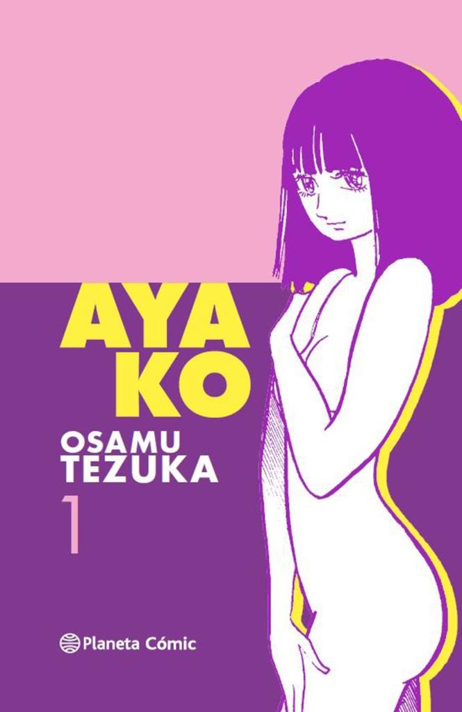 Reseña: Ayako 1, de Osamu Tezuka