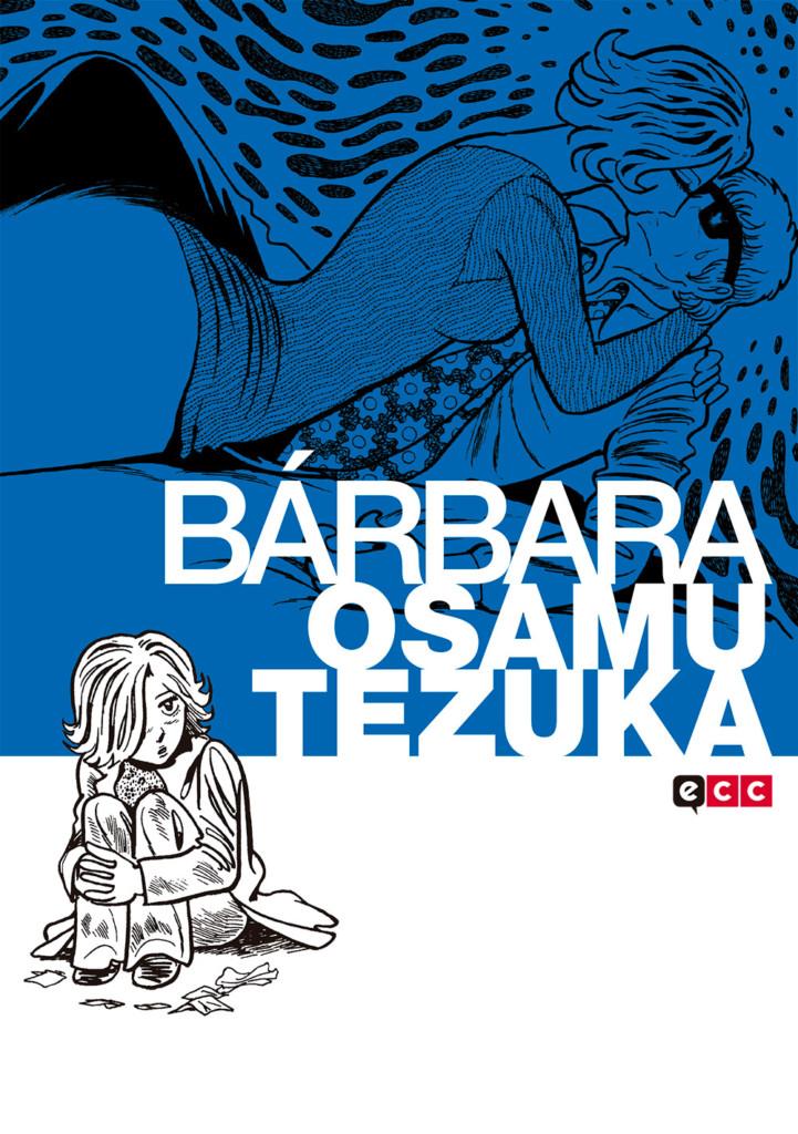 Reseña: Bárbara, de Osamu Tezuka
