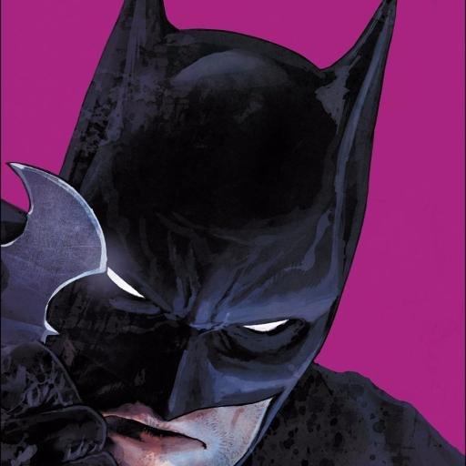 Batman Janín