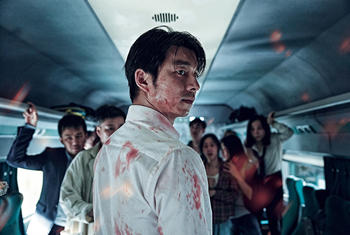 Crítica Cine: Train to Busan