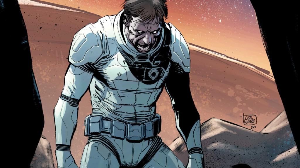 Superman: Lois y Clark - La llegada 03