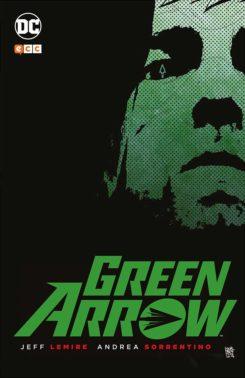 green arrow lemire sorrentino