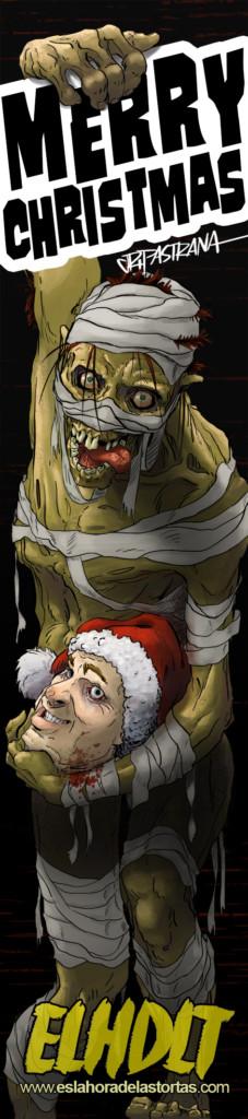 ELHDLT os desea Feliz Navidad a todos!!