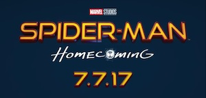 Primer Trailer de Spiderman Homecoming