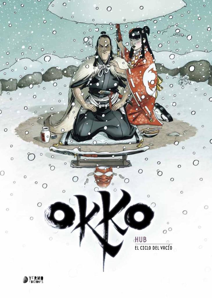 Reseñas desde Star City: Okko, el ciclo del vacío.