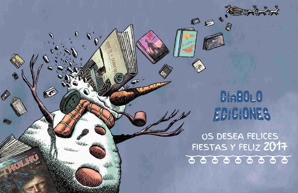 diabolo_ediciones postales navideñas