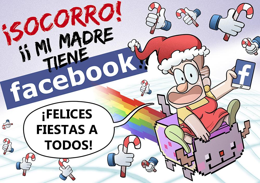 grafito_editorial postales navideñas