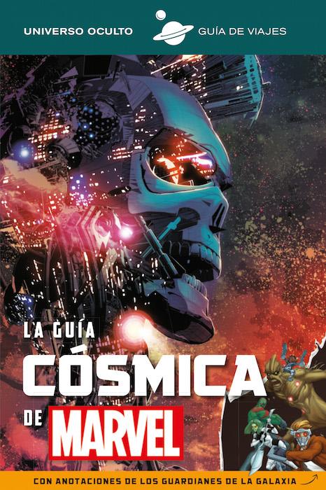 La Guía Cósmica de Marvel