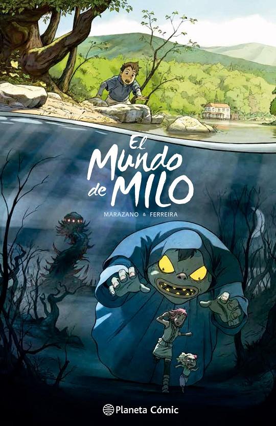 Reseñas desde Star City: El mundo de Milo 1.
