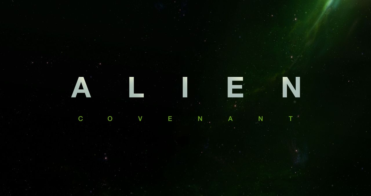 Cine: Alien – Covenant