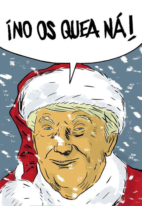 ¿Ya es Navidad…? Todas las postales navideñas