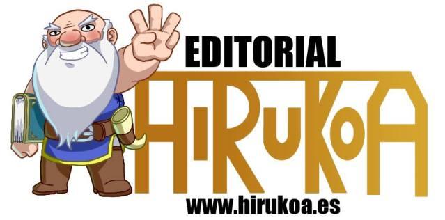 Novedades de Editorial Hirukoa